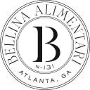 Bellina Alimentari logo icon