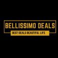 Bellissimo Deals Logo