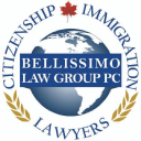 Bellissimo Law Group logo icon