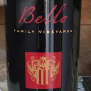 Bello Family Vineyards logo