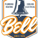 – Bell Home Solutions logo icon