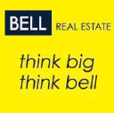 Bell Real Estate logo icon
