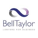 Bell Taylor Ltd logo