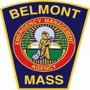 Belmont Ma logo icon