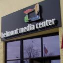 Belmont Media Center logo
