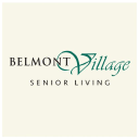 Belmont Village logo icon