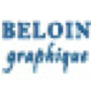 Beloin graphique inc. logo
