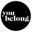Belong Magazine logo icon