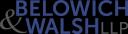 Belowich & Walsh LLP logo