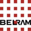 Belram logo icon