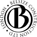 Belsize Construction Ltd logo