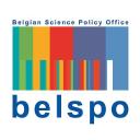 Belspo logo icon