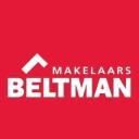 Beltman Makelaars logo