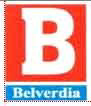 Belverdia Group logo