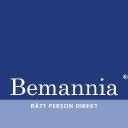 Bemannia AB (publ) logo