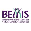 BEMIS Scotland logo