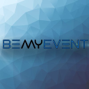 Bemyevent logo icon