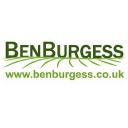 Ben Burgess logo icon