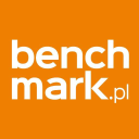 Benchmark logo icon