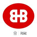 Benchmark Bank logo icon