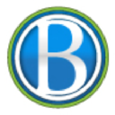 Benchmarkbroker logo icon