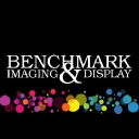 Benchmark Imaging & Display logo