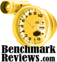 Benchmark Reviews logo icon