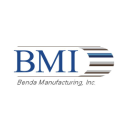 Benda Manufacturing logo icon