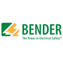 Bender Electronics Inc., North American Operating Division logo