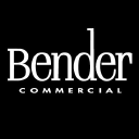 Bender Commercial Real Estate Services logo