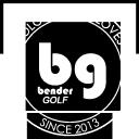 BenderGloves.com - Colored Golf Gloves logo