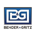 Bender & Gritz, APLC logo