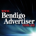 Bendigo Advertiser logo icon