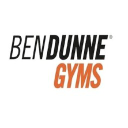 Ben Dunne Gyms logo icon
