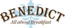 Benedict's Breakfast Club logo icon