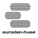 Benee Huse A/S logo