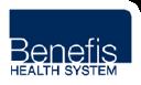Health System logo icon