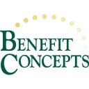 Benefit Concepts logo icon