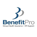 Benefit Pro Insurance Services Inc. logo