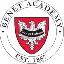 Benet Academy logo