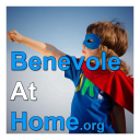 Benevole At Home logo icon