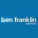 Ben Franklin logo icon