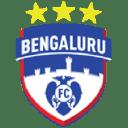Bengaluru Fc logo icon