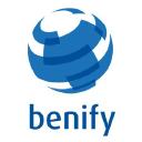 Benify logo icon