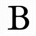 Benjamin Mayo logo icon