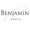 Benjamin Media Inc. logo
