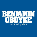 Benjamin Obdyke Incorporated logo