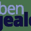 Ben Jealous logo icon