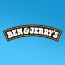 benjerry.nl logo icon