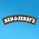 Ben & Jerry's logo icon